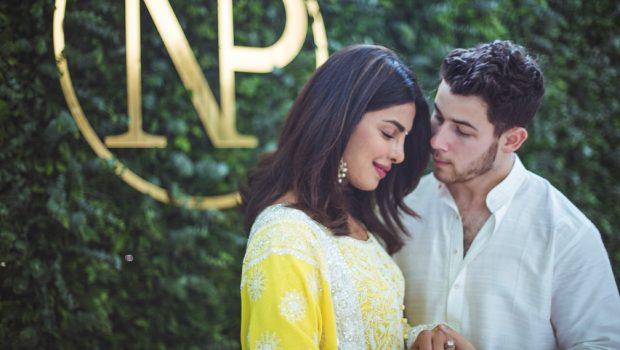 Nick Jonas e Priyanka Chopra se casam em palácio na Índia, diz revista