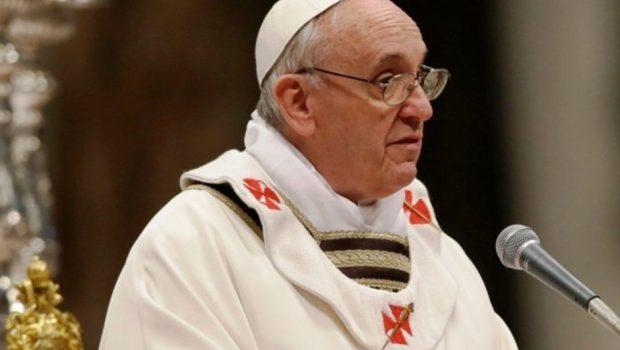 Papa muda doutrina da Igreja e pena de morte passa a ser inadmissível