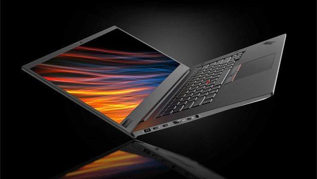 Lenovo anuncia seu laptop mais fino e mais leve até agora