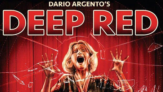 'Profondo Rosso' de Dario Argento será exibido em sessão especial do Cine Cultura