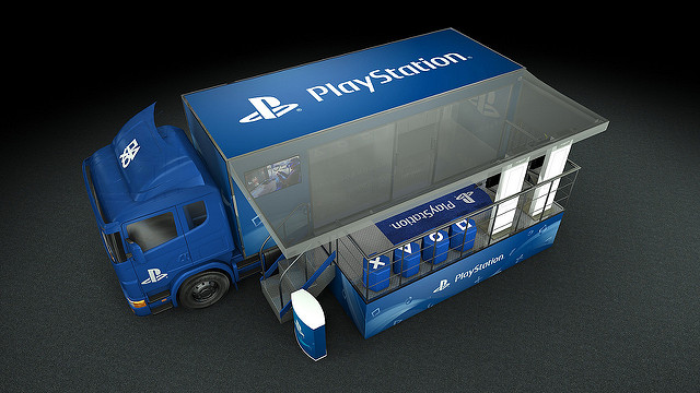 PlayStation na Estrada passa por Goiânia