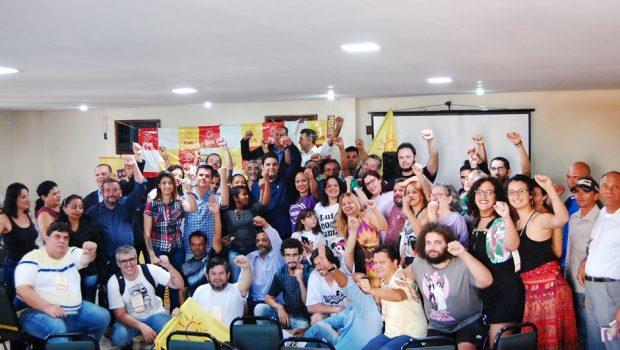 PSOL registra chapa pura em Goiás
