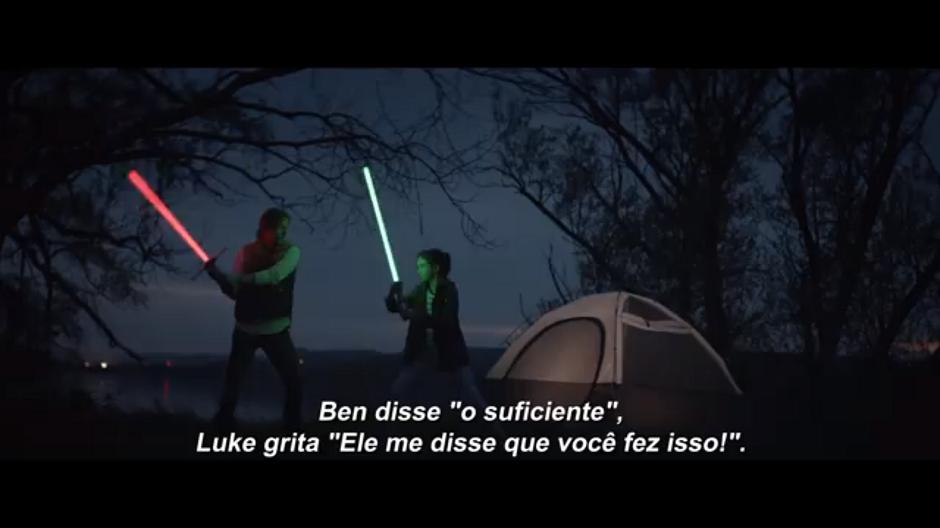 Star Wars publica vídeo em homenagem ao Dia dos Pais