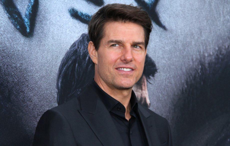 Tom Cruise é cotado para o papel de Hal Jordan