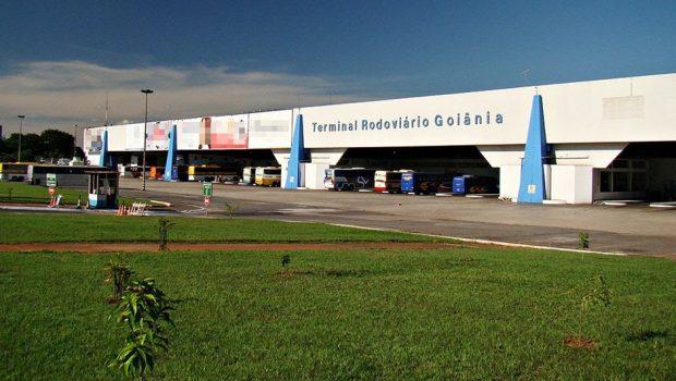 Rodoviária e Centro de Convenções de Goiânia perdem imunidade tributária