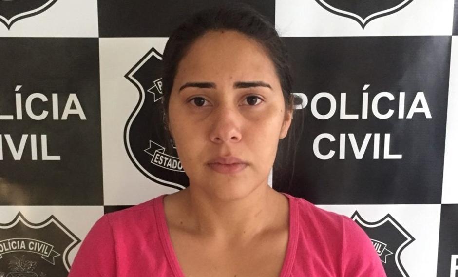 Após prisão, mulher confessa assassinato de adolescente em Goiatuba
