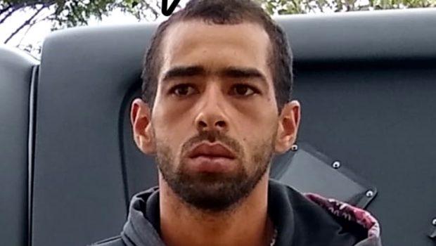 Homem que matou vizinho após discussão por causa de lixo é preso, em Anápolis