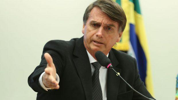 STF não retomará nesta terça julgamento sobre denúncia contra Bolsonaro