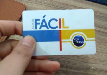 Bilhete de papel deixa de ser aceito no transporte público de Goiânia