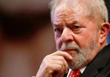 Ministério Público pede condenação de Lula na ação do sítio de Atibaia
