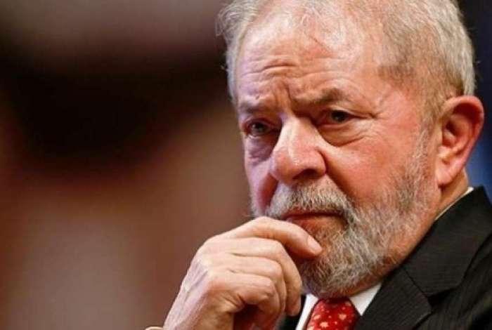 No STF, Fachin nega mais um pedido de liberdade de Lula