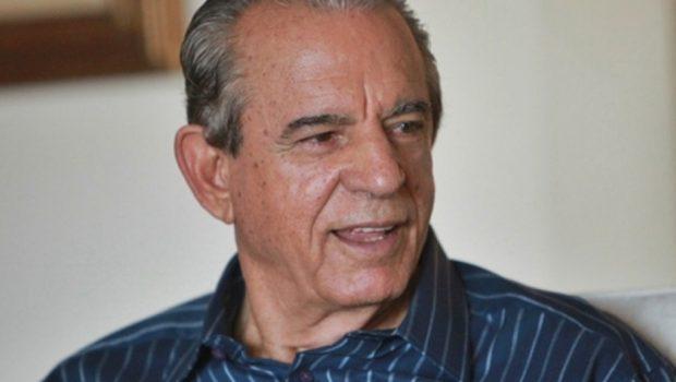 CCJ arquiva pedido de cassação contra o prefeito Iris Rezende