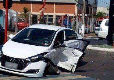 Caso de menor que provocou morte de mulher em acidente pode ser convertido em homicídio doloso