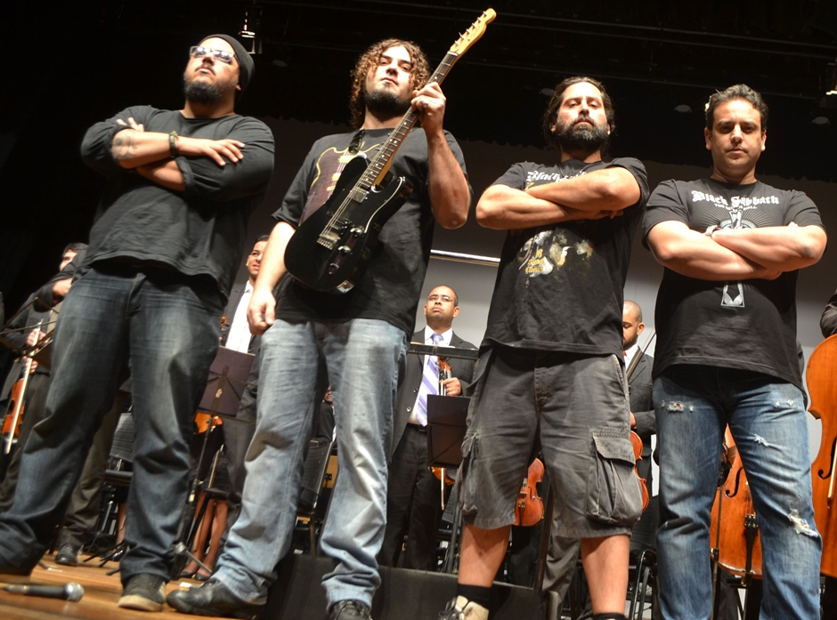 Orquestra Sinfônica de Goiânia apresenta concerto de rock nesta terça-feira (18)