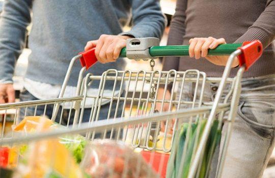 Goiânia é a 10ª cidade onde o preço da cesta básica mais caiu em setembro