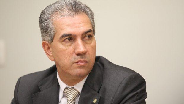 Operação da PF tem como alvo governador do MS, deputado e fazendeiros