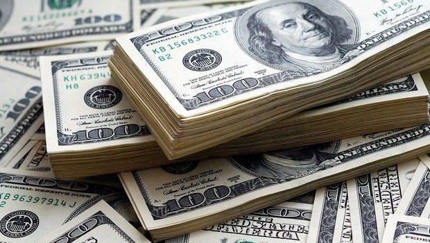 Depois de encostar em R$ 4,20, dólar recua para R$ 4,167