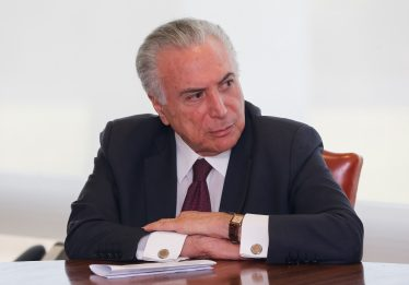 PF indicia Temer no inquérito dos portos e pede prisão de amigo do presidente
