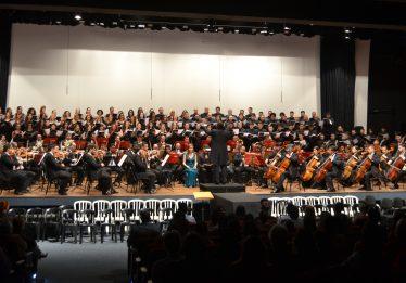 Orquestra Sinfônica de Goiânia e Cia Basileu França apresentam 'Bons Leros' neste fim de semana