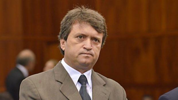 Prefeito de Caldas Novas é preso em operação que investiga fraudes e pagamentos de propina