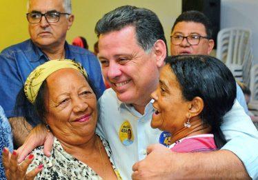 """Marconi: """"Não adianta contestar fatos. Temos nosso legado em todos os cantos de Goiás"""""""