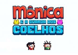 'Turma da Mônica' lançará game para consoles da nova geração