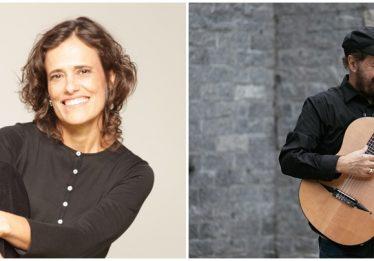 Canto da Primavera 2018 traz shows de Zélia Duncan e João Bosco para Pirenópolis