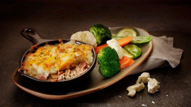 Outback Steakhouse participa da 1ª Temporada Gourmet do Goiânia Shopping