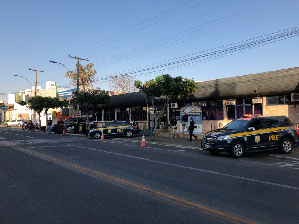 Operação Negociata: Prefeitura de Caldas Novas é alvo de operação do Ministério Público