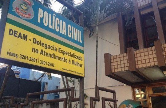 Policial civil aposentado é preso após ameaçar a família em Goiânia