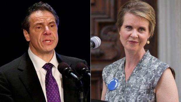 Governador derrota atriz de 'Sex and the City' em primárias democratas de NY