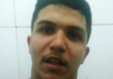 Com homicida, Rotam apreende drogas, pistola, moto roubada e até granada em Goiânia