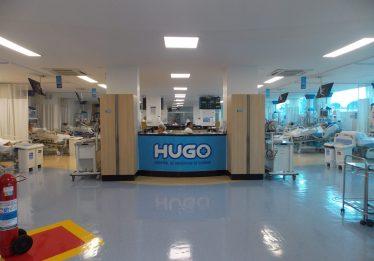 Atendimento no Hugo pode ser suspenso devido à falta de medicamentos e condições de trabalho