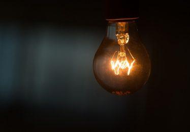 Queda de energia causa prejuízo a laticínio, em Ipameri