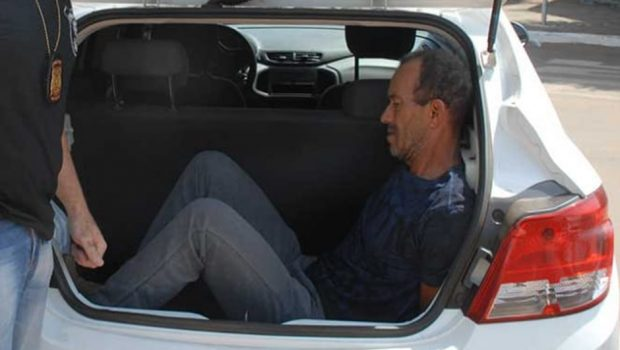 Homem confessa ter matado namorada a facadas em São Luis dos Montes Belos