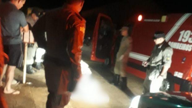 Investigado pela Polícia Civil é morto a tiros em ponto de ônibus, em Inhumas