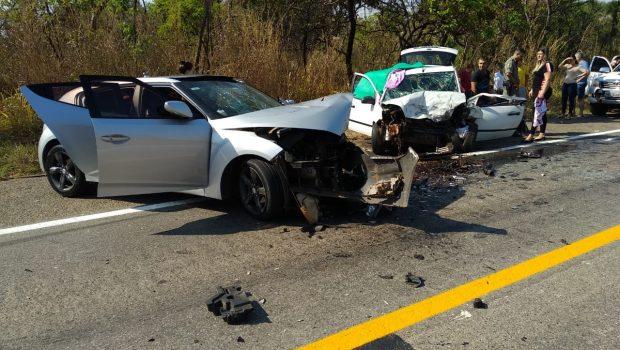 Alta velocidade é a principal infração registrada pela PRF nas rodovias goianas