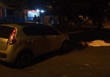 Mulher morre atropelada no Jardim Guanabara, em Goiânia