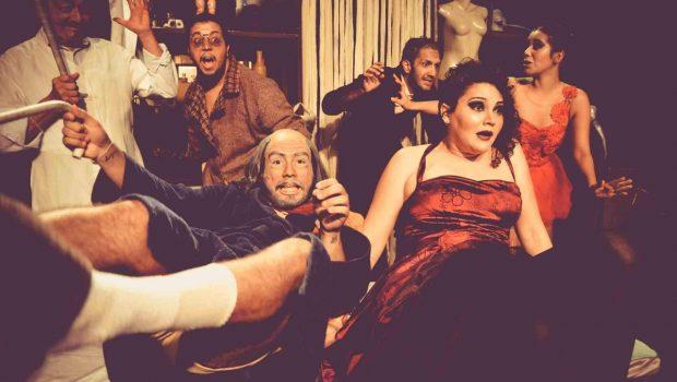 Comédia baseada em Molière estreia em Anápolis nesta sexta-feira (28)