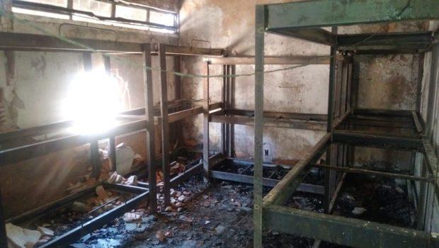 Antes do incêndio, medida judicial já havia determinado a interdição da cadeia pública de Formosa