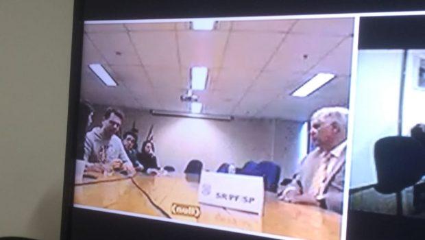 Justiça Federal mantém prisão temporária de Rodrigo Godoi, detido em operação da PF