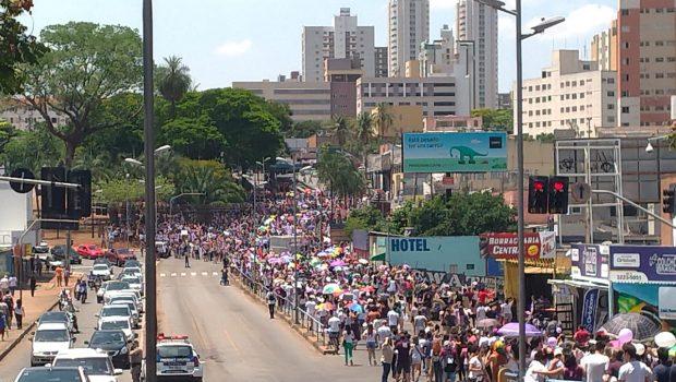 Mulheres contra Bolsonaro protestam neste sábado no Brasil e em vários países