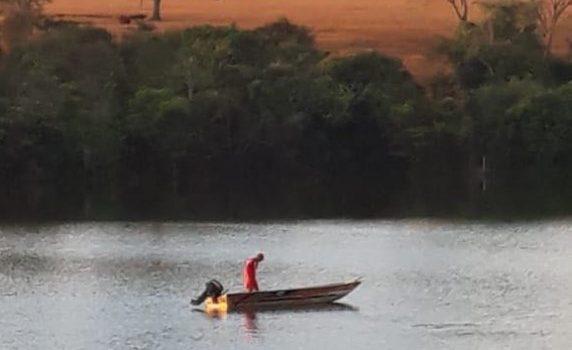 Jovem morre afogado em lago de Leopoldo de Bulhões