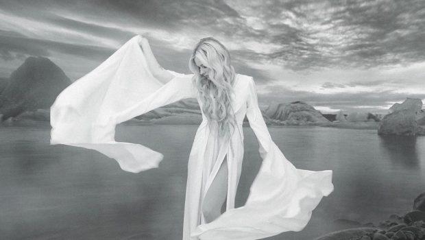 Avril Lavigne compartilha pedaço de música inédita nas redes sociais
