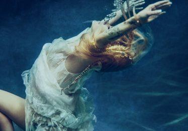 'Head Above Water': Avril Lavigne divulga primeira música inédita em cinco anos