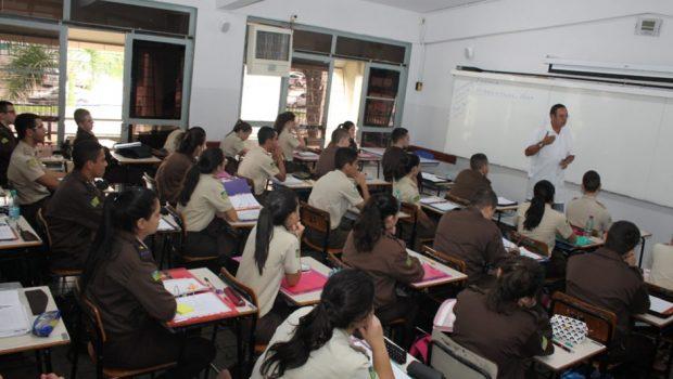 Seduce abre processo seletivo para colégios militares em Goiás