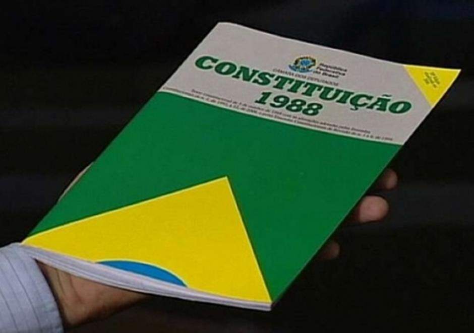 'Alvo' de mil PECs, Constituição Já foi alterada 99 vezes