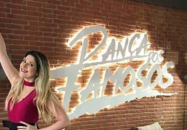 Dani Calabresa passa por cirurgia e será avaliada para voltar à Dança dos Famosos