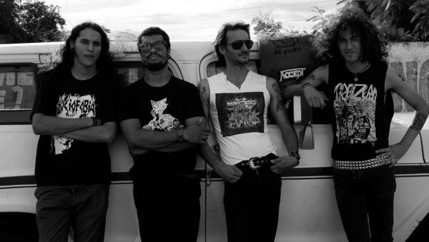 Martin Cererê recebe show gratuito de punk e metal extremo neste sábado (15)