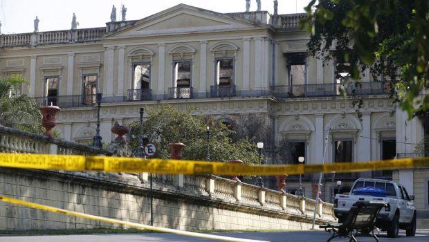 Pesquisadores do Museu Nacional terão recursos para projetos